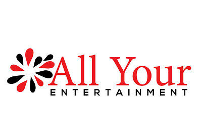 allyourentertainment
