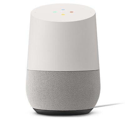 Google Home Personal Assistant (White Slate) GA3A00417A14