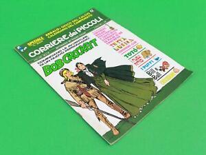 CORRIERE DEI PICCOLI ED.  N° 40 03-10-1971 [PQ-136]