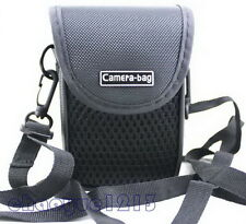 Camera Case for Samsung WB31F ES99 ST72 ST150F DV150F WB30F MV900F ST200F ST100