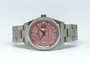 Mondia-MISTRAL-Steel-only-Time-Dial-Pink-Waterproof-MI591-6BM