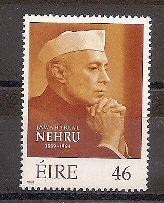 Irland 1989 Nr 687 Geburtstag Von Jawaharlal Nehru Postfrisch Mnh Rohstoffe Sind Ohne EinschräNkung VerfüGbar 100