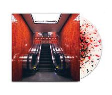 Vasudeva - No Clearance Clear with Splatter Vinyl LP Limited x/100