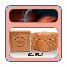 2 Pack nabeel toccarmi Bukhoor Casa fragranza al Arabo Incenso Bakhoor Aroma