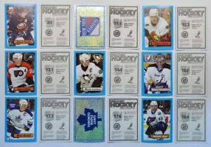2003-04-Panini-NHL-Hockey-Stickers-92-195-Pick-a-Player-Sticker