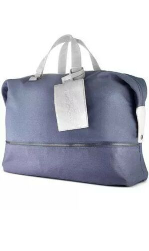 Dolce Gabbana Men Duffle Bag Pour Homme Weekender Gym Travel Handbag