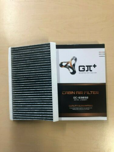 A//C Cabin Air Filter For Land Rover Range Rover Sport  LR4  LR3  LR023977  GP+