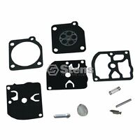 Zama Carb Kit For Mcculloch Mac Equpped With C1q-m28d, M28d Carburetor 615-294