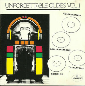 Various-Made-in-Singapore-1990-Unforgettable-Oldies-Volume-1-CD
