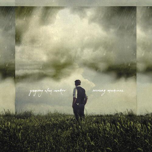 Gregory Alan Isakov - Evening Machines [New CD]