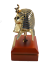 thumbnail 3 - **Rare** King Tut (Tutankhamun) Mask Statue Replica, Ancient Egyptian Statues