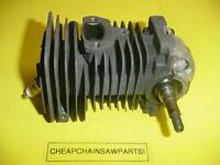 Jonsered Chainsaw Cs2040 Piston Cylinder And Crank -------- Box2262b