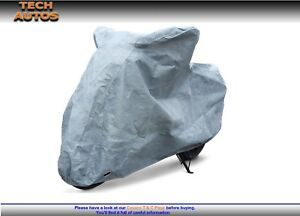 BMW-HP-2-Sport-K-1300-S-amp-R-1200-S-Stormforce-Outdoor-Motorcycle-and-Bike-Cover