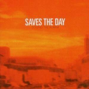 Saves-the-Day-Sound-the-Alarm-New-Vinyl-LP-Reissue