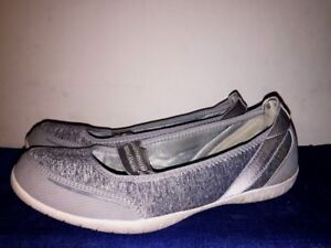 SKECHERS-Air-Cooled-Memory-Foam-Loafers-Oxfords-Mary-Janes-Womens-Shoes-Sz-8