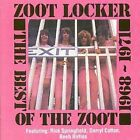 Zoot Locker: Best Of The by Zoot (CD, Oct-1997, EMI Music Distribution)