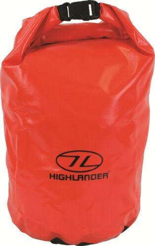100/% Wasserfest Orange Drybag Sack Kanu Kajak Zelten Tauchen Segel Fischen