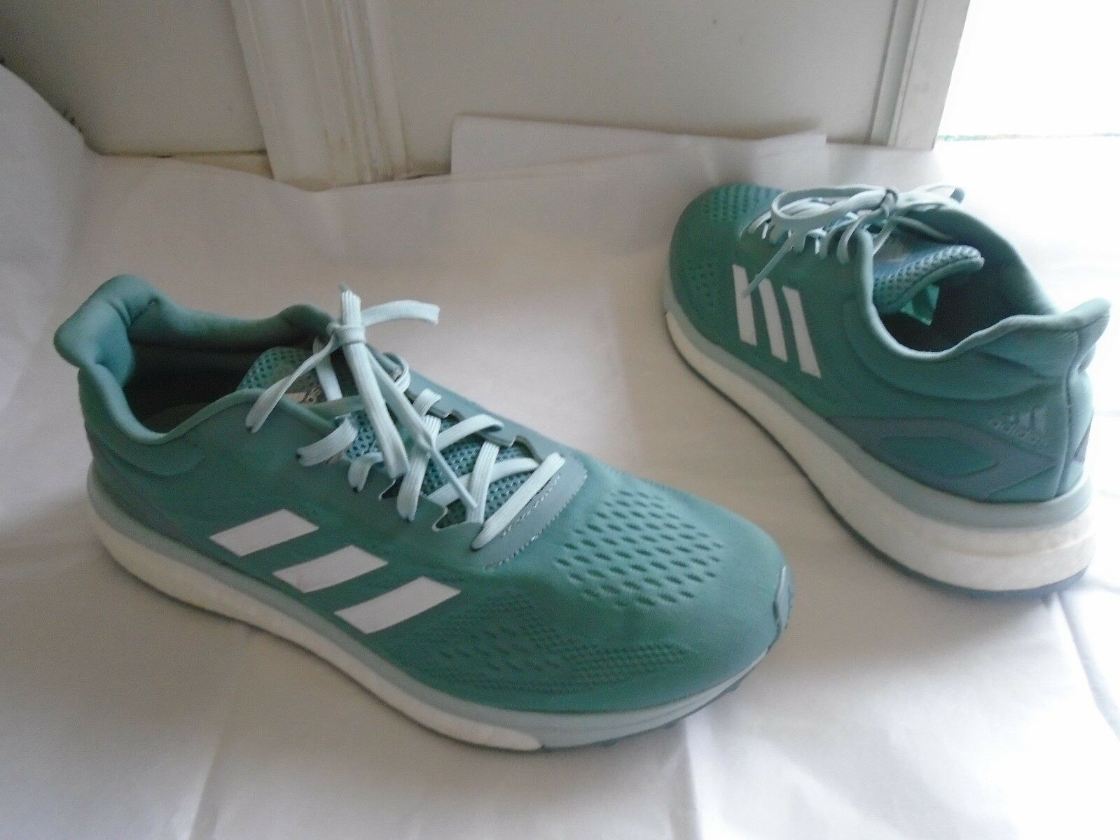 Adidas Boost Endless Energy Running shoes Sneakers Women's SZ 10 EUC