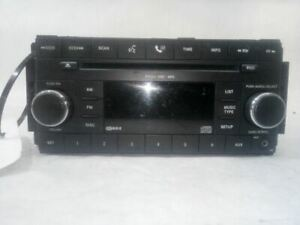 Audio-Equipment-Radio-Receiver-Radio-AM-FM-CD-MP3-ID-RES-Fits-08-CARAVAN-3373305