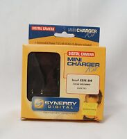 Synergy Digital Battery Charger For Sony Fs11 Batteries
