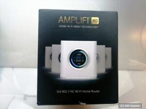 AMPLIFI-AFI-R-Mesh-Routeur-26-dBm-max-TX-Power-11-W-802-11ac-Wi-Fi-standard-NEUF