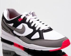 low cost 91c3a daf53 Image is loading Nike-Air-Span-II-Mens-New-Sneakers-Men-