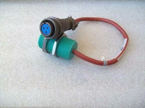 Fuchs NJ10-30GK50-E2 Proximity Switch Y20966 ~ FREE SHIPPING NEW ~ Pepperl