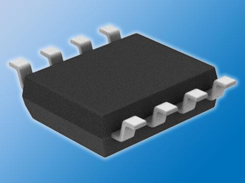 10x OperationsverstärkerTS27L2CDTSTMicroelectronics2Ch.100kHzSO-8