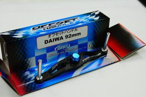 ZPI OFFSET HANDLE 92mm OS92D for DAIWA