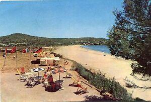 Alte-Postkarte-Tarragona-Camping-034-Torre-de-la-Mara-034