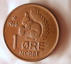 1966-Noruega-Mineral-Ardilla-Moneda-Alta-Calidad-Noruega-Bin-5