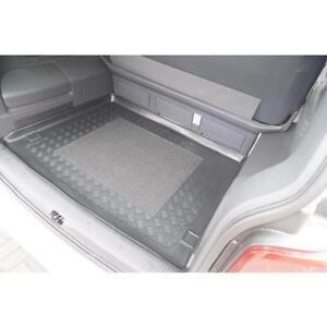 Hinweis Kofferraumwanne Antirutsch für VW T6 Transporter Kombi 2015