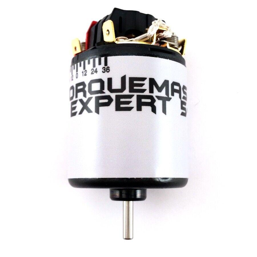 Holmes Hobbies TORQUEMASTER EXPERT 540 40T Motor for RC Crawlers Axial Vaterra