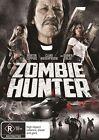Zombie Hunter (DVD, 2014)