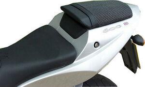 TRIUMPH-DAYTONA-600-2003-2005-TRIBOSEAT-ANTI-SLIP-PASSENGER-SEAT-COVER-ACCESSORY