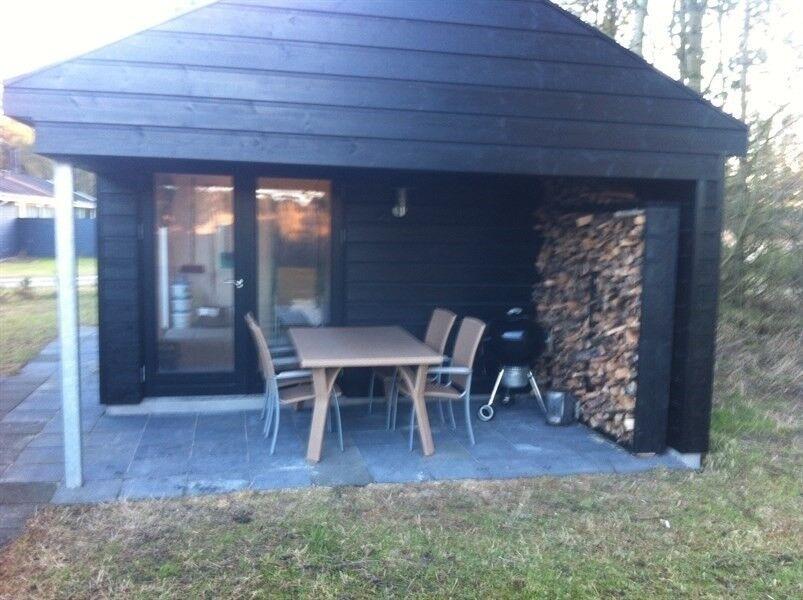 sommerhus, Ålbæk, sovepladser 8