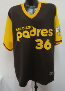 7ce01f9a Image is loading SAN-DIEGO-PADRES-GAYLORD-PERRY-XL-JERSEY-VINTAGE-