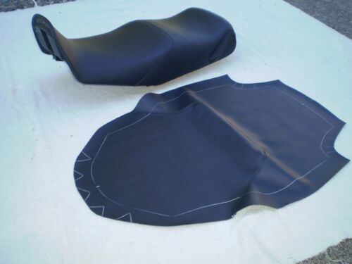 "1983-85 BMW K100RS K100 K100RT Custom replacement /""SEAT COVER/""  NEW"