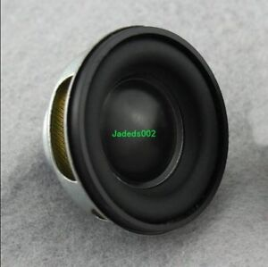 1.5inch 4Ohm 4Ω 5W Full Range Audio Speaker Stereo Loudspeaker