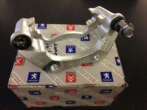 Genuine-Peugeot-206-Brake-Caliper-Yoke-SPOOX-MOTORSPORT