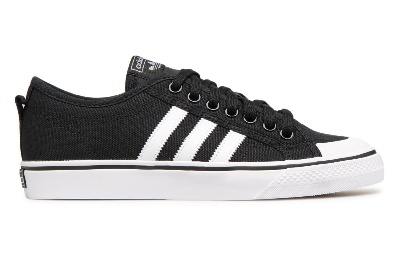 Herren Adidas Originals Nizza Sneaker Grau