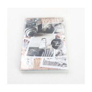 Christoph Kirchner Atrace Of Light Video DVD + New (230618)