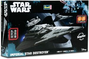 Revell-Star-Wars-SnapTite-Build-and-Play-Imperial-Star-Destroyer-Model-Building