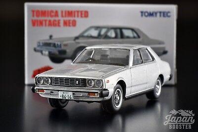 Tomica Limited Vintage Neo Western Police Vol 22 Nissan Skyline 2000GT-L Model