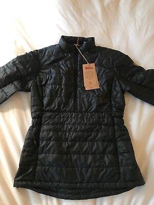 FJ/ÄLLR/ÄVEN Damen Pullover /& Sweatshirt Abisko Padded Pullover W
