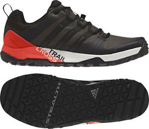 low priced ae0ee b97d7 ... Adidas-Terrex-Trail-Cross-Sl-Homme-Chaussures-pour-