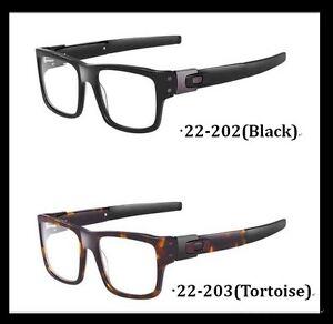 425e482b07 Image is loading Eyeglass-Frames-Oakley-Muffler-22-202-Black-22-