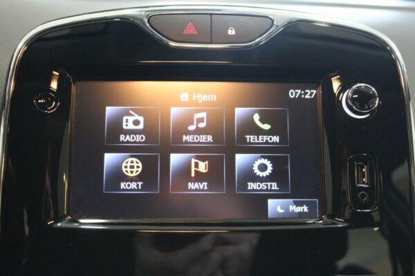 Renault Clio IV 0,9 TCe 90 Expression - billede 5