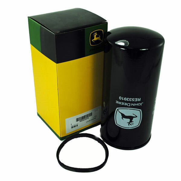[TBQL_4184]  New John Deere Fuel Filter | RE533910 for sale online | John Deere Fuel Filters |  | eBay