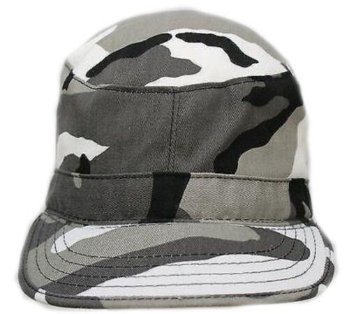 NEW ORIGINAL ARMY COMBAT US PATROL FIELD RANGER SOLDIER FIDEL CASTRO CAP URBAN